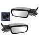 1AMRP01545-2008-09 Ford Taurus Mercury Sable Mirror Pair