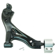 1ASLF00420-Control Arm with Ball Joint Passenger Side Front