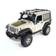 RRXRA00009-2007-14 Jeep Wrangler Roof Rack