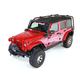 RRXRA00010-2007-15 Jeep Wrangler Roof Rack
