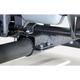RRXRA00011-2007-14 Jeep Wrangler Roof Rack Adapter Kit  Rugged Ridge 11703.1