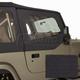 RRIDP00001-1988-95 Jeep Wrangler Door Skin Pair