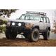RRBFK00016-1984-01 Jeep Cherokee Fender Flare Kit  Rugged Ridge 11634.1