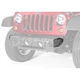 RRBBF00012-2007-14 Jeep Wrangler Bumper End Pair