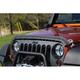 RRBHO00004-2007-14 Jeep Wrangler Hood Air Deflector  Rugged Ridge 11348.02