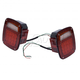 RRLFL00003-Jeep Tail Light Pair