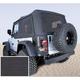 RRCVT00009-1997-06 Jeep Wrangler Soft Top