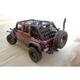 RRCVT00003-2007-14 Jeep Wrangler Cargo Net