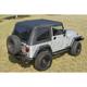 RRCVT00008-1997-06 Jeep Wrangler Soft Top  Rugged Ridge 13750.35