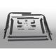 RRCVT00011-1987-95 Jeep Wrangler Soft Top Hardware
