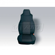 RRISU00003-1997-02 Jeep Wrangler Seat Cover Pair  Rugged Ridge 13210.01