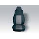 RRISU00004-1997-02 Jeep Wrangler Seat Cover Pair  Rugged Ridge 13210.09