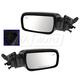 1AMRP01543-2008-09 Ford Taurus Mercury Sable Mirror Pair