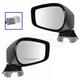 1AMRP01552-2013-16 Scion FR-S Subaru BRZ Mirror Pair