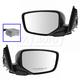 1AMRP01553-2013-16 Acura ILX Mirror Pair