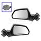 1AMRP01564-2011-14 Cadillac CTS CTS-V Mirror Pair