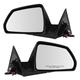 1AMRP01565-2011-14 Cadillac CTS CTS-V Mirror Pair