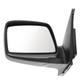 1AMRE03159-2005-10 Kia Sportage Mirror Driver Side