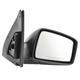 1AMRE03160-2005-10 Kia Sportage Mirror Passenger Side
