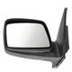 1AMRE03157-2005-10 Kia Sportage Mirror