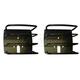 RRBHT00011-Jeep Tail Light Guard Pair  Rugged Ridge 11226.01