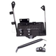 RRZBC00001-Jeep CJ5 CJ7 CJ8 Scrambler Battery Tray Kit  Rugged Ridge 11214.01