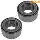 TKSHS00777-Wheel Bearing Pair  Timken 510078