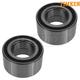TKSHS00778-Wheel Bearing Pair  Timken 510055