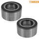 TKSHS00780-BMW Wheel Bearing Pair