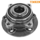 TKSHF00305-Volvo Wheel Bearing & Hub Assembly  Timken HA590187