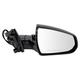 1AMRE03162-2010-16 Cadillac SRX Mirror