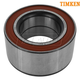 TKAXX00109-Wheel Bearing  Timken 513106