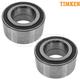 TKSHS00786-1998-07 Wheel Bearing Pair