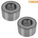TKSHS00789-Mazda 6 MPV Wheel Bearing Pair  Timken 510053