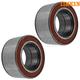 TKSHS00791-Wheel Bearing Pair