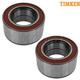 TKSHS00792-Wheel Bearing Pair  Timken 513106