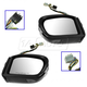 1AMRP01592-Mercedes Benz Mirror Pair