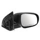 1AMRE03215-2010-11 Hyundai Accent Mirror