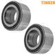 TKSHX00028-1998-07 Wheel Bearing  Timken 510011