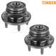 TKSHS00795-Wheel Bearing & Hub Assembly Pair  Timken HA590261