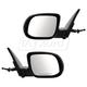 1AMRP01582-2010-11 Hyundai Accent Mirror Pair