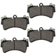 1ABPS00870-Brake Pads Front  Nakamoto MD1014