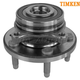 TKSHX00031-Wheel Bearing & Hub Assembly  Timken HA590261