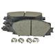 1ABPS00867-Brake Pads
