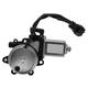 1AWPM00227-2007-12 Nissan Pathfinder Power Window Motor