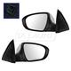 1AMRP01587-2012-13 Kia Optima Mirror Pair