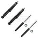 MNSSP00933-Saab 9-3 Shock & Strut Kit Pair