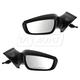 1AMRP01600-2012-17 Hyundai Accent Mirror Pair