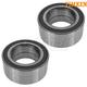 TKSHS00798-Wheel Bearing Pair  Timken WB000019
