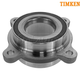 TKAXX00105-Wheel Hub Bearing Module  Timken BM500017